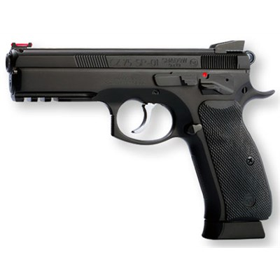 Pistol CZ 75 SP-01 Shadow 9 mm