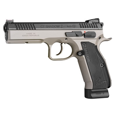 Pistol CZ Shadow 2 Urban Grey, 9 mm