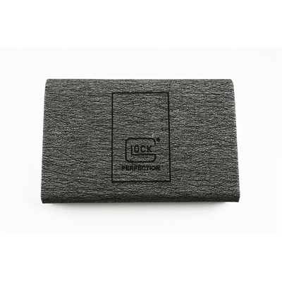 Kreditkorthållare Credit card case GLOCK grey