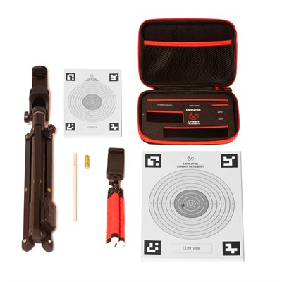 Mantis Laser Academy Training Kit - Standard 9mm