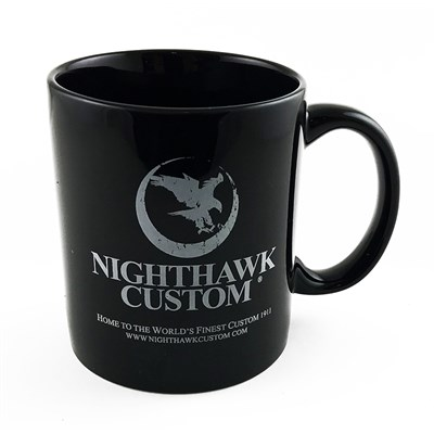 Mugg Nighthawk Coffee Mug