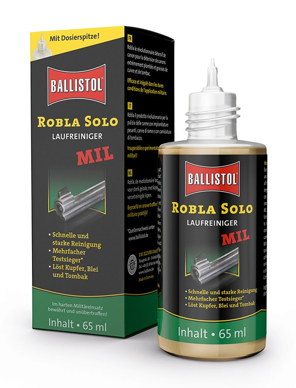 Solvent Robla SoloMil 65 ml