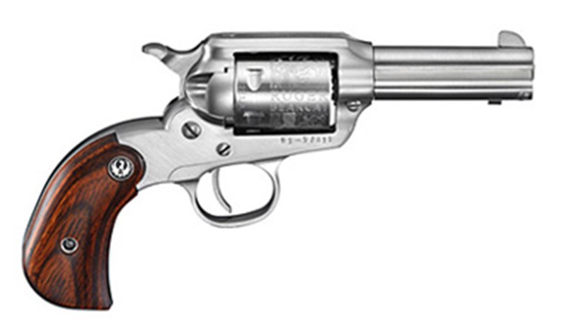 Ruger New Bearcat .22