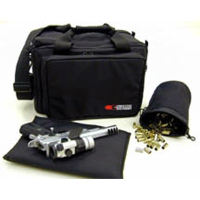 CED Professional Range Bag - Black