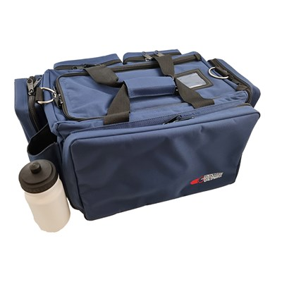 CED XL-Professional Range Bag - Navy Blue
