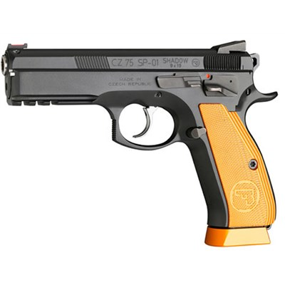 Pistol CZ 75 SP-01 Shadow Orange 9 mm