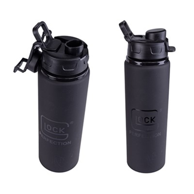Sport bottle GLOCK Perfection aluminium