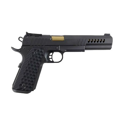 Pistol Nighthawk Custom 1911 Chairman, 9mm, 6""