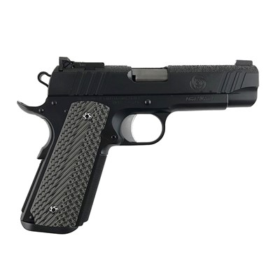 Pistol Nighthawk Custom 1911 Bob Marvel Custom 9mm, 5""