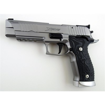 Pistol Sig Sauer X-Line X-Five Supermatch 9mm