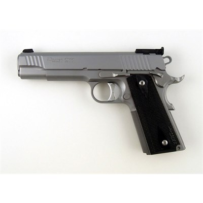 Pistol Sig Sauer 1911 Traditional Match Elite 9 mm, UTGÅTT
