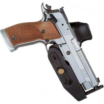 Hölster Sickinger Speed Machine CZ 75/85